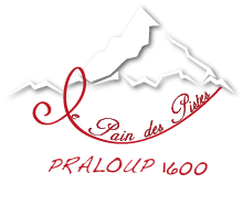 Boulangerie Praloup